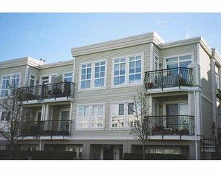 """Photo 4: 658 W 7TH Ave in Vancouver: Fairview VW Condo for sale in """"LIBERTE"""" (Vancouver West)  : MLS®# V634088"""