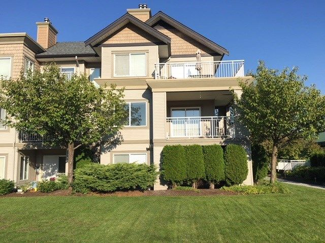 Main Photo: 304 6359 198 Street in Langley: Willoughby Heights Condo for sale : MLS®# R2338590