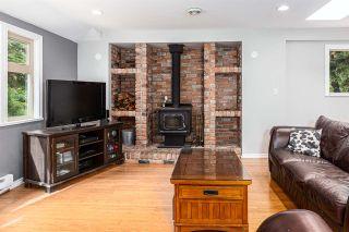 Photo 14: 11268 280 Street in Maple Ridge: Whonnock House for sale : MLS®# R2503883