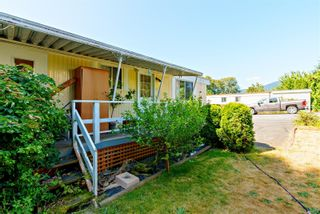Photo 37: 48 Honey Dr in : Na South Nanaimo Manufactured Home for sale (Nanaimo)  : MLS®# 882397