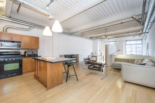 """Photo 6: 210 237 E 4TH Avenue in Vancouver: Mount Pleasant VE Condo for sale in """"ARTWORKS"""" (Vancouver East)  : MLS®# R2239279"""