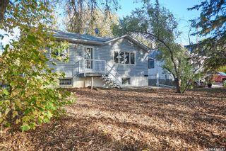 Main Photo: 1453 Minto Street in Regina: Rosemont Residential for sale : MLS®# SK871780