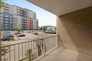 Photo 22: 233 10535 122 Street in Edmonton: Zone 07 Condo for sale : MLS®# E4258088