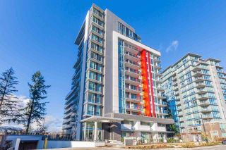 """Photo 23: 1302 8940 UNIVERSITY Crescent in Burnaby: Simon Fraser Univer. Condo for sale in """"Terraces at the Park"""" (Burnaby North)  : MLS®# R2555669"""