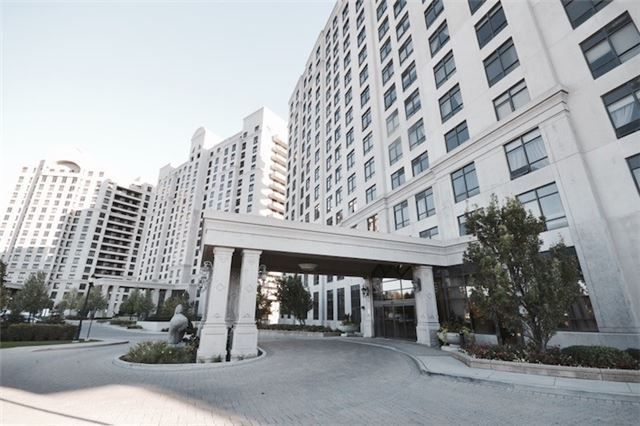 Main Photo: 9235 Jane Street, Maple, On  L6A 0J8 - Bellaria Tower #2 - Vaughan Real Estate