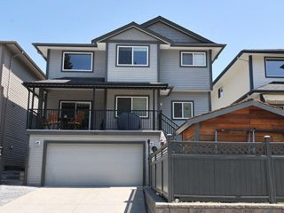 """Photo 15: 10369 ROBERTSON Street in Maple Ridge: Albion House for sale in """"THORNHILL HEIGHTS"""" : MLS®# V1135215"""