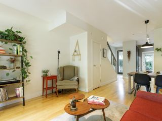 """Photo 15: 3790 COMMERCIAL Street in Vancouver: Victoria VE Townhouse for sale in """"BRIX"""" (Vancouver East)  : MLS®# R2487302"""