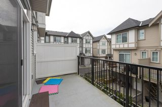 Photo 18: 54 30989 WESTRIDGE Place in Abbotsford: Abbotsford West Townhouse for sale : MLS®# R2147873