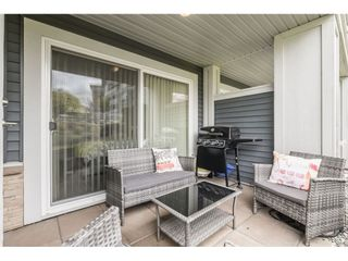 """Photo 17: 102 6460 194 Street in Surrey: Clayton Condo for sale in """"Water Stone"""" (Cloverdale)  : MLS®# R2572204"""