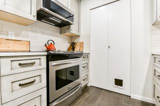 """Photo 5: 415 6833 VILLAGE Green in Burnaby: Highgate Condo for sale in """"Carmel"""" (Burnaby South)  : MLS®# R2501447"""