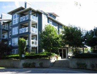 "Photo 1: 218 12931 RAILWAY Avenue in Richmond: Steveston South Condo for sale in ""BRITTANIA"" : MLS®# V663663"