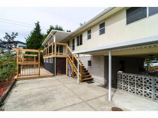 Photo 20: 5240 SPROTT Street in Burnaby: Deer Lake Place House for sale (Burnaby South)  : MLS®# V1050659