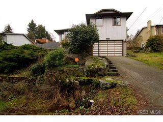 Photo 1: 3251 Jacklin Rd in VICTORIA: Co Triangle House for sale (Colwood)  : MLS®# 720346