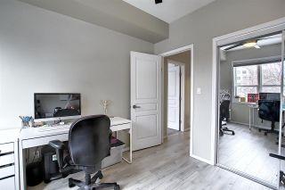 Photo 25: 413 10033 110 Street in Edmonton: Zone 12 Condo for sale : MLS®# E4223211