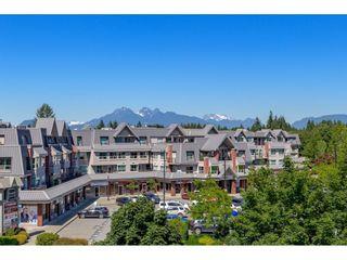 "Photo 21: 403 8915 202 Street in Langley: Walnut Grove Condo for sale in ""Hawthorne"" : MLS®# R2596727"