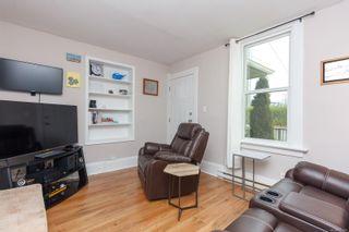 Photo 5: 516 Admirals Rd in : Es Saxe Point Quadruplex for sale (Esquimalt)  : MLS®# 871683