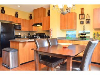 """Photo 3: 46 1055 RIVERWOOD GATE Gate in Port Coquitlam: Riverwood Townhouse for sale in """"MOUNTAINVIEW"""" : MLS®# V945381"""