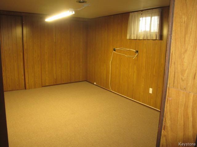 Photo 19: Photos:  in WINNIPEG: East Kildonan Residential for sale (North East Winnipeg)  : MLS®# 1414106