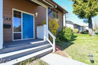 Photo 37: 4643 Macintyre Ave in : CV Courtenay East House for sale (Comox Valley)  : MLS®# 872744