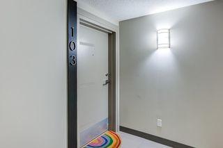 Photo 26: 103 10606 84 Avenue in Edmonton: Zone 15 Condo for sale : MLS®# E4248899