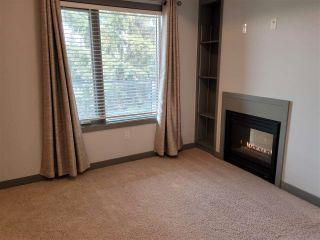 Photo 8: 360 10140 150 Street in Edmonton: Zone 21 Condo for sale : MLS®# E4241212