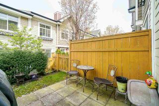 "Photo 26: 156 20738 84 Avenue in Langley: Willoughby Heights Townhouse for sale in ""YORKSON CREEK"" : MLS®# R2575927"