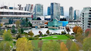 Photo 4: 1009 1768 COOK Street in Vancouver: False Creek Condo for sale (Vancouver West)  : MLS®# R2622378