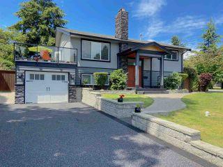 Photo 1: 555 55A STREET in Delta: Pebble Hill House for sale (Tsawwassen)  : MLS®# R2481635