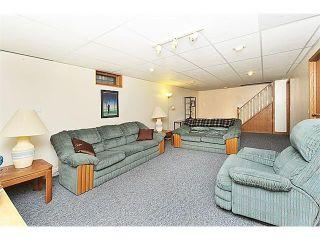 Photo 15: 12 MCKERNAN Court SE in Calgary: McKenzie Lake House for sale : MLS®# C4039610