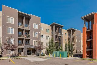 Photo 20: 4407 403 MACKENZIE Way SW: Airdrie Apartment for sale : MLS®# C4195055
