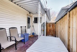 Photo 26: 1021 1 Avenue NW in Calgary: Sunnyside Detached for sale : MLS®# A1076759