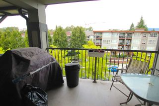 """Photo 12: 401 2468 ATKINS Avenue in Port Coquitlam: Central Pt Coquitlam Condo for sale in """"THE BORDEAUX"""" : MLS®# R2019309"""