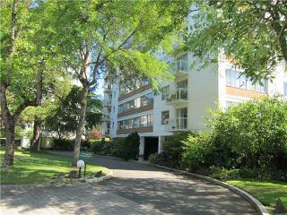 "Photo 2: 206 6076 TISDALL Street in Vancouver: Oakridge VW Condo for sale in ""MANSION HOUSE"" (Vancouver West)  : MLS®# V1019966"