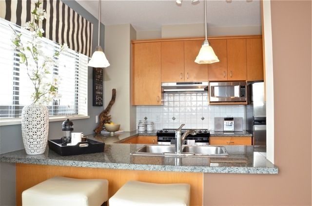 """Photo 5: Photos: 604 1581 FOSTER Street: White Rock Condo for sale in """"SUSSEX HOUSE"""" (South Surrey White Rock)  : MLS®# F1117826"""