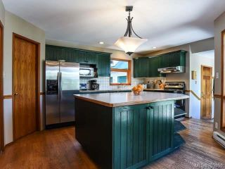 Photo 17: 5491 LANGLOIS ROAD in COURTENAY: CV Courtenay North House for sale (Comox Valley)  : MLS®# 703090