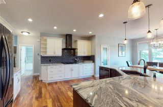 Photo 11: 5008 52 Street: Stony Plain House for sale : MLS®# E4211260