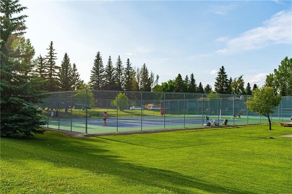 Photo 29: Photos: 1007 2520 PALLISER DR SW in Calgary: Oakridge Row/Townhouse for sale : MLS®# C4297041