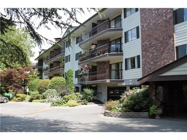 Main Photo: 113 10180 RYAN ROAD in : South Arm Condo for sale : MLS®# R2015218