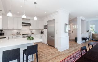 Photo 2: 2621 ST. GEORGE Street in Vancouver: Mount Pleasant VE House for sale (Vancouver East)  : MLS®# R2265292