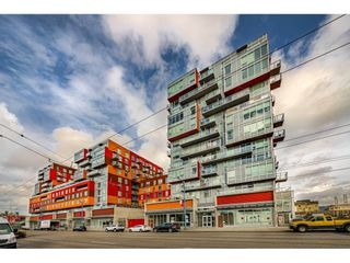 Photo 1: 903 955 E HASTINGS Street in Vancouver: Strathcona Condo for sale (Vancouver East)  : MLS®# R2561017