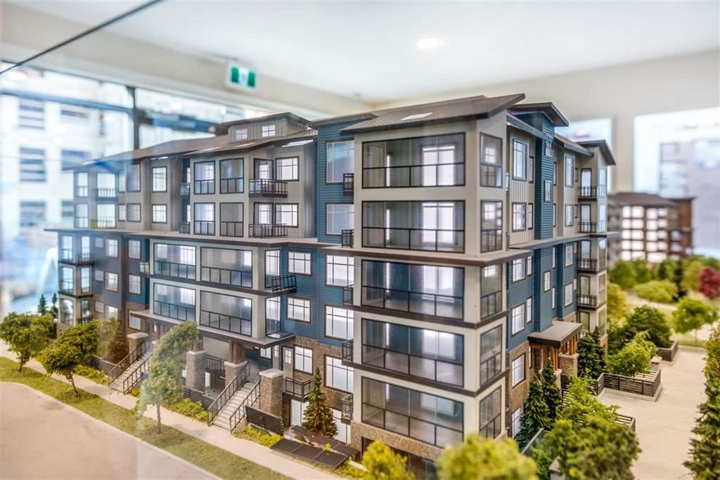 "Main Photo: 312 8526 202B Street in Langley: Willoughby Heights Condo for sale in ""YORKSON PARK"" : MLS®# R2562551"