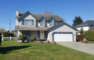 """Photo 1: 5005 214A Street in Langley: Murrayville House for sale in """"Murrayville"""" : MLS®# R2354511"""