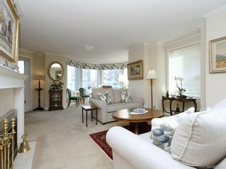Photo 2: 301 11 Cooperage Pl in : VW Songhees Condo for sale (Victoria West)  : MLS®# 869747
