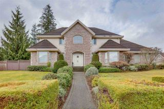 Main Photo: 11293 162A Street in Surrey: Fraser Heights House for sale (North Surrey)  : MLS®# R2546067