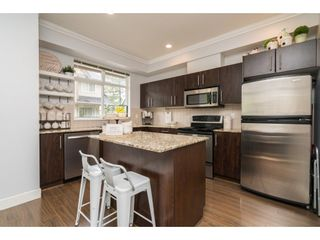 """Photo 12: #101 7088 191 Street in Surrey: Clayton Townhouse for sale in """"Montana"""" (Cloverdale)  : MLS®# R2455841"""