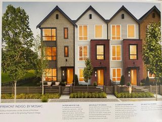 """Photo 27: 97 2380 RANGER Lane in Port Coquitlam: Riverwood Townhouse for sale in """"FREEMONT INDIGO"""" : MLS®# R2615218"""