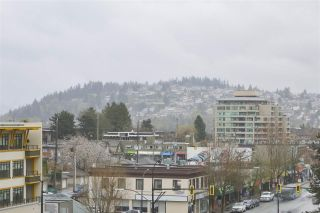 """Photo 9: 604 3920 HASTINGS Street in Burnaby: Willingdon Heights Condo for sale in """"INGLETON PLACE"""" (Burnaby North)  : MLS®# R2359102"""