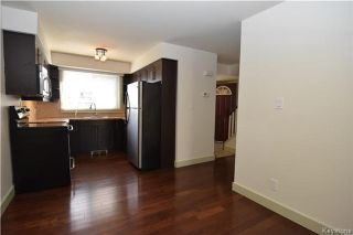 Photo 8: 307 Sutton Avenue in Winnipeg: North Kildonan Condominium for sale (3F)  : MLS®# 1724155