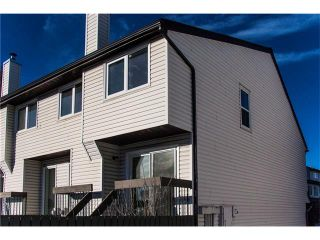 Photo 18: 14 1012 RANCHLANDS Boulevard NW in Calgary: Ranchlands House for sale : MLS®# C4092289