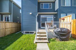 Photo 25: 36 Redstone Avenue NE in Calgary: Redstone Semi Detached for sale : MLS®# A1147558